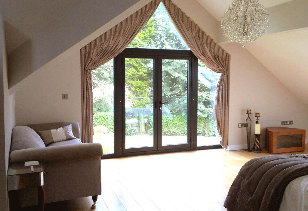 Conservatory Blinds Dunne Amp Nugent Blind Amp Curtain Interiors